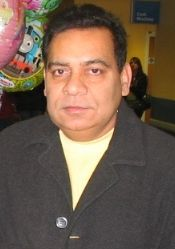 Dr. Ravi Author